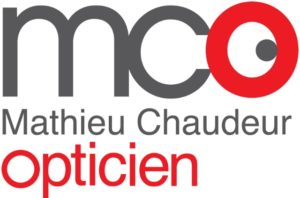 MCO OPTICIEN LOGO