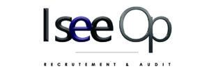 ISEEOP LOGO Recrutement & Audit