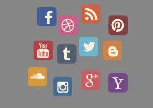 Charte des Réseaux sociaux