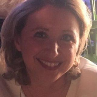 Audrey Zini Rouach