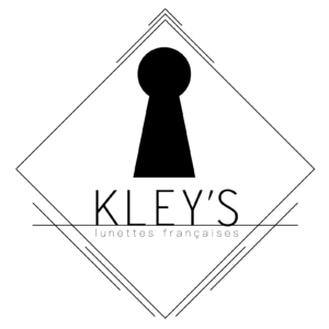 Kley's Eyewear logo