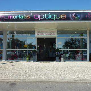 Morlaas_Optique