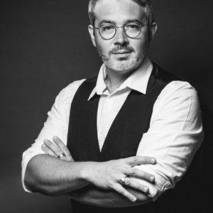 Quentin Vandeville